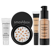 Sephora: Smashbox Complexion Perfection Kit (&amp;#36;75 Value): Combination Sets