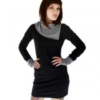 ShanaLogic.com - 100% Handmade & Independent Design! The Perfect Tunic Dress - Best Sellers