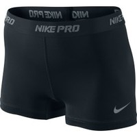 Nike Women&#x27;s Pro Combat Core II Compression Short - Dick&#x27;s Sporting Goods