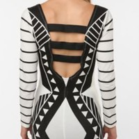 UrbanOutfitters.com &gt; Reverse Tribal Dress