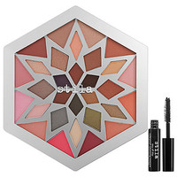 Sephora: Snow Angel Color Palette &amp; Stay All Day&amp;trade; Waterproof Volumizing Mascara : eye-sets-palettes-palettes-value-sets-makeup