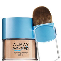 powder foundation, almay wake-up™ makeup | almay.com