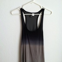 Ombre Tank by Catherine&#x27;s Apparel