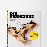 DIY Furniture By Christopher Stuart