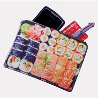 DCI Yummy Pocket, Sushi