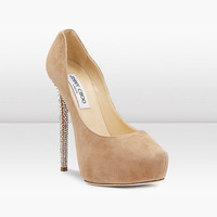 Jimmy Choo Esam Suede Shoes