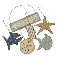 By The Sea Ornaments | OceanStyles.com