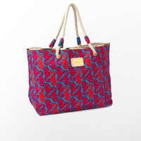 Lilly Pulitzer - Shoreline Tote