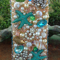 iPhone 5 Stunning Beach Case