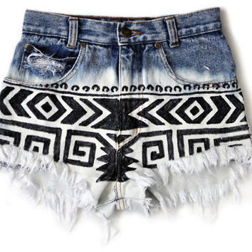 Aztec by Carefree Culture