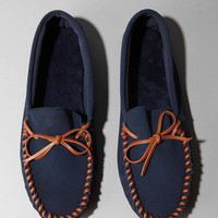 OHanlon Mills Moccasin