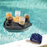 Remote Control Drink Float - Opulentitems.com