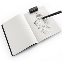Wacom Inkling digital sketch pen / Buy it now - Playwho.com