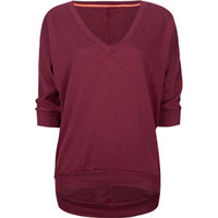 FULL TILT Essential Womens Sweatshirt 202374320 | Essentials | Tillys.com