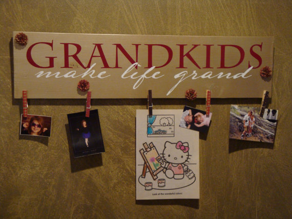grandkids make life grand grandparents gifts for mom gifts for grandparenting making it grand with wonderful ways 570x428