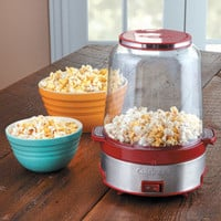 Shop Cuisinart EasyPop Popcorn Maker, CPM-700 at CHEFS.