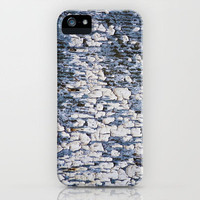 Shedding Art iPhone Case by RichCaspian | Society6