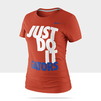 Check it out. I found this Nike College DNA (Florida) Women's T-Shirt at Nike online.