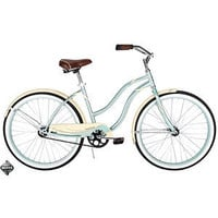 Huffy 26&quot; Green Women&#x27;s Bike - Walmart.com