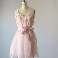 mismatched bridesmaid dresses  / Romantic /  pink blush   / dresses /Fairy / Dreamy / Bridesmaid / Party / wedding / Bride /