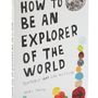 How to Be an Explorer of the World Book | Mod Retro Vintage Books | ModCloth.com