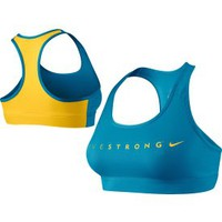 Nike LIVESTRONG Women's Pro Victory Compression Bra - Dick's Sporting Goods