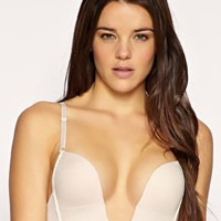 Fashion Forms Multi-Way U-Plunge Bra at asos.com