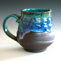 Coffee Mug, handmade ceramic cup, coffee cup