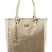 Jacquard shopper