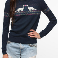 Cooperative Kitsch Pullover Sweater