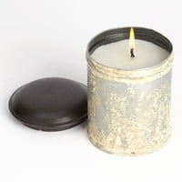 Himalayan Spice Tin Candle | Anchor & Arrow
