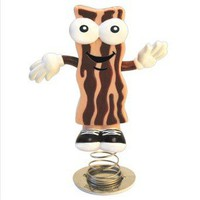 Bacon Dashboard Dancer for Your Car - Whimsical & Unique Gift Ideas for the Coolest Gift Givers