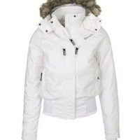 TINY TIM JACKET - Jackets & Coats - Women