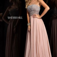 Sherri Hill 11017