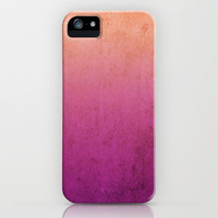 PURPLE RAIN iPhone Case by colorstudio | Society6