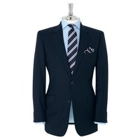 Newbury Regular Fit 2-Button Navy Suit | T.M.Lewin