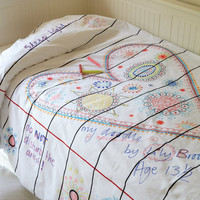 Doodle Duvet ? Cox & Cox, the difference between house and home.