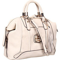 GUESS Gerri Box Satchel