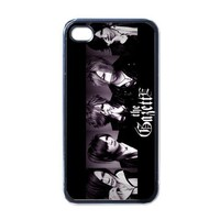 iPhone Case - The Gazette Visual Kei Rock Band - iPhone 4 Case Cover