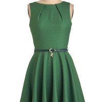 Luck Be a Lady Dress | Mod Retro Vintage Dresses | ModCloth.com