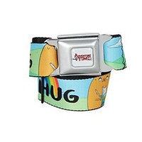 Adventure Time Bro Hug Seat Belt Belt - 308839