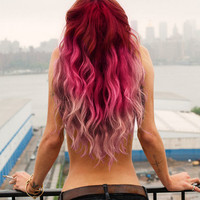 Hair Chalk - Temporary Color Pastels, Pick Your Color, Custom Colors