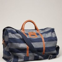AEO Striped Duffel Bag - American Eagle Outfitters