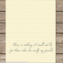 Jane Austen: My Friends, Friendship Quote, Dorm Room Decor, Literary Art, Literature Poster, 8x10 typographic