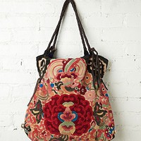 Free People Coastal Tote