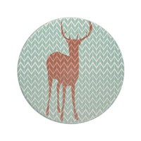 Deer Coaster from Zazzle.com
