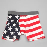 Stars N Stripes Boxer Brief