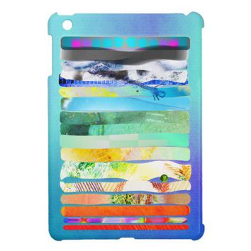 a Princess a pea - iPad Mini Case from Zazzle.com