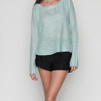 Finders Keepers / Dizzy Heights Knit