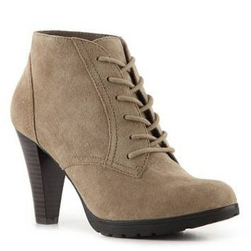 White Mountain Sugarbabe Bootie